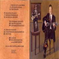 Purchase Eric Clapton - Me And Mr Johnson: A Tribute To Robert Johnson