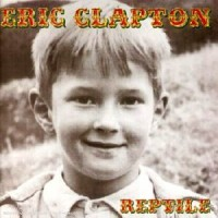 Purchase Eric Clapton - Reptile