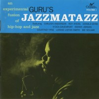 Purchase Guru - Jazzmatazz, Vol. 1