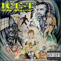 Purchase Ice-T - Home Invasion