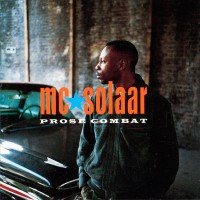 Purchase Mc Solaar - Prose Combat