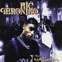 Purchase Mic Geronimo - The Natural