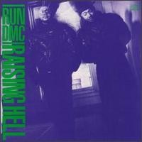 Purchase Run DMC - Raising Hel l