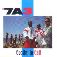 Purchase The 7a3 - Coolin' in Cali