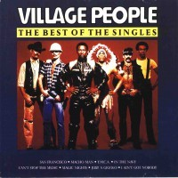 Purchase Village People - The Best Of The Singles