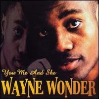 Purchase Wayne Wonder - You, Me And She