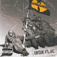 Purchase Wu-Tang Clan - Iron Flag