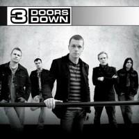 Purchase 3 Doors Down - 3 Doors Down (2008)