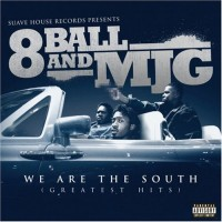 Purchase 8Ball & Mjg - We Are the South (Greatest Hits)