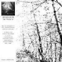 Purchase Agalloch - The White (EP)