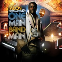 Purchase Akon - On Man Band Man (Bootleg)