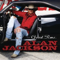 Purchase Alan Jackson - Good Tim e