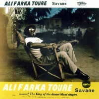Purchase Ali Farka Toure - Savane