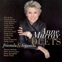 Purchase Anne Murray - Duets: Friends And Legends