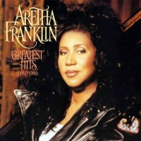 Purchase Aretha Franklin - Greatest Hits (1980-1994)