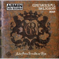 Purchase Armin van Buuren - Universal Religion 2008
