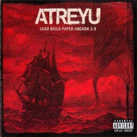 Purchase Atreyu - Lead Sails Paper Anchor 2.0