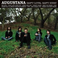 Purchase Augustana - Can't Love, Can't Hurt