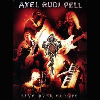 Purchase Axel Rudi Pell - Live Over Europe (DVDA) CD1