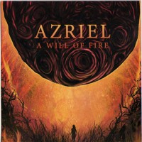 Purchase Azriel - A Will Of Fire
