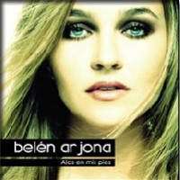 Purchase Belen Arjona - Alas En Mis Pies