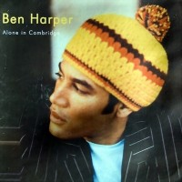 Purchase Ben Harper - Alon e in Cambridge