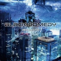 Purchase Black Comedy - Instigator