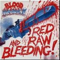 Purchase Blood Money - Red, Raw & Bleeding!