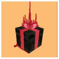 Purchase Blood Red Shoes - Box of Secrets