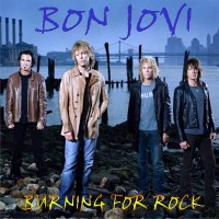 Purchase Bon Jovi - Burning For Rock