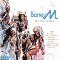 Purchase Boney M - The Collection CD3