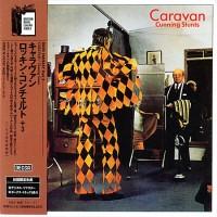 Purchase Caravan - Cunning Stunts