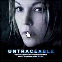 Purchase Christopher Young - Untraceable