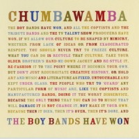 Purchase Chumbawamba - The Boy Bands Have Won