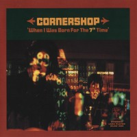 Purchase Cornershop - When I Was Born For The 7th Time