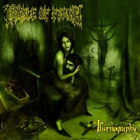 Purchase Cradle Of Filth - Thornography