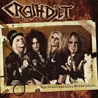 Purchase Crashdiet - The Unattractive Revolution