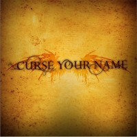 Purchase Curse Your Name - Curse Your Name