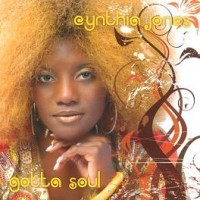 Purchase Cynthia Jones - Gotta Soul