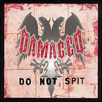 Purchase Damaged - Do Not Spit