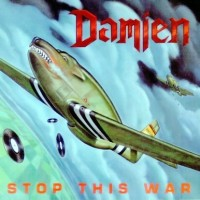 Purchase Damien - Stop This War