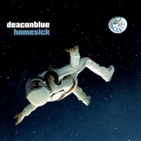 Purchase Deaconblue - Homesick