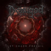 Purchase Demigod - Let Chaos Prevail