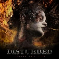Purchase Disturbed - Inside The Fire (CDS)
