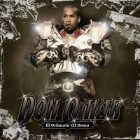 Purchase Don Omar - El Orfanato