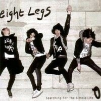 Purchase Eight Legs - Searching For The Simple Life
