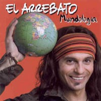 Purchase El Arrebato - Mundologia