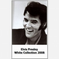 Purchase Elvis Presley - White Collection CD1