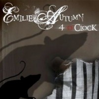 Purchase Emilie Autumn - 4 O'Clock (Limited Edition)