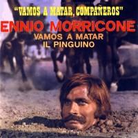Purchase Ennio Morricone - Vamos a Matar, Companeros